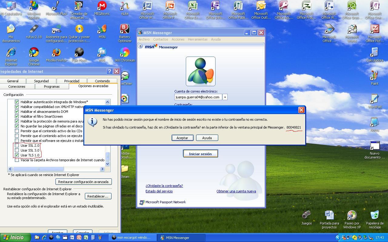 In sign y messenger Yahoo Messenger