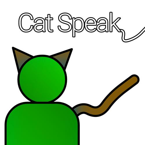 catspeakglow