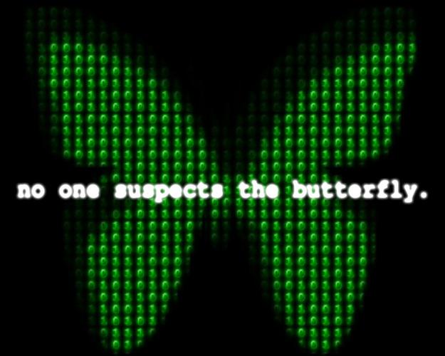 ButterflyBkgrnd