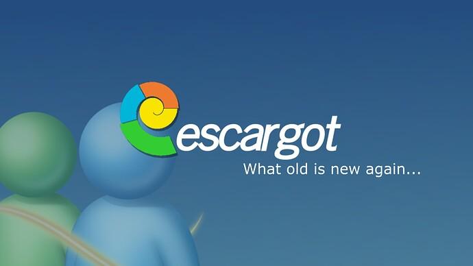 EscargotWallpaper