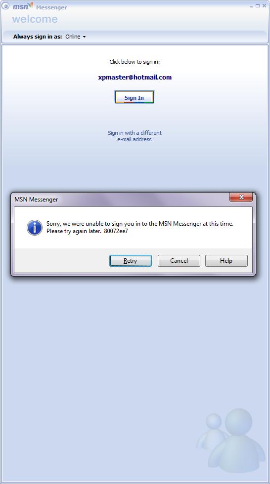 Msn not working after installing msn plus messenger support bam7exhg546x980 557 kb m4hsunfo