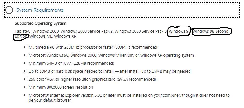 How do i get msn on windows 98? - Messenger Support