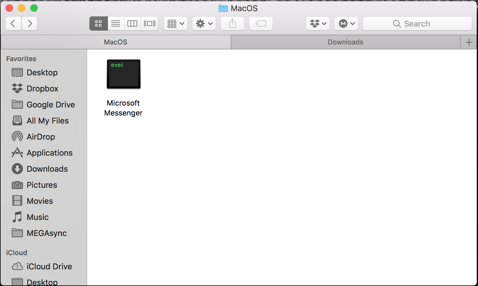 Msn Download Mac