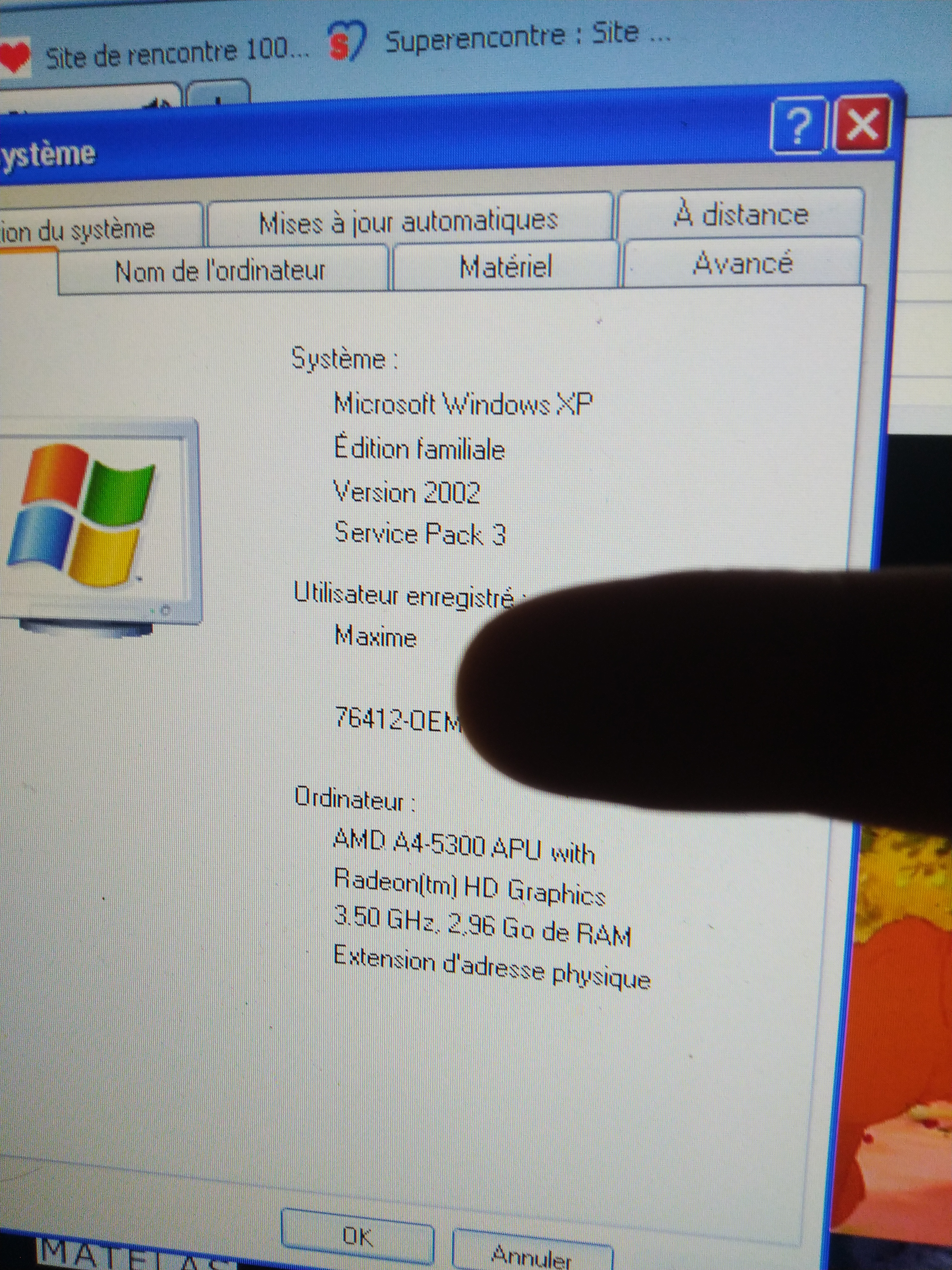 Share your computers! - Raw and Random - MessengerGeek