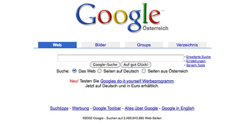 Google-2002