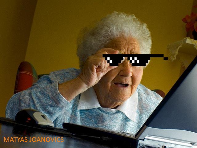 Grandma-Finds-The-InternetTHUGLIFE