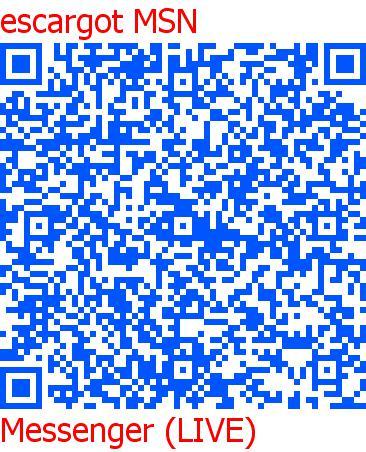 escargot_QR-Code