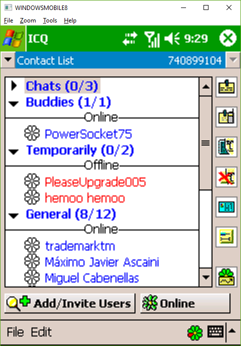 Icq Password Recovery Tools