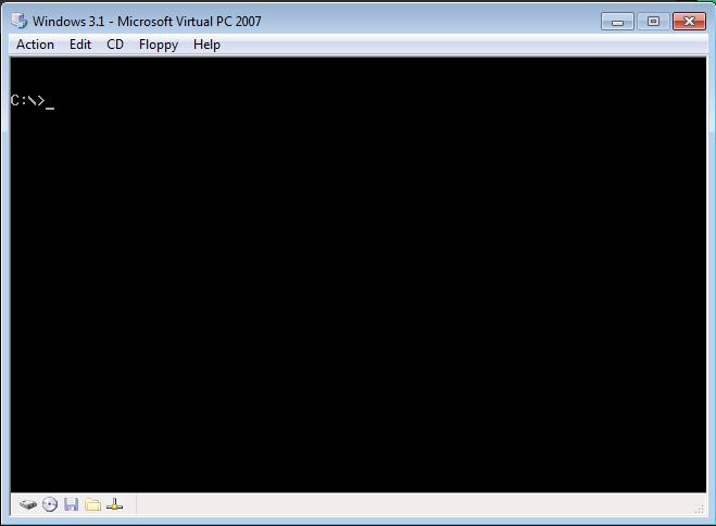Can you install msn, messenger on windows 3 1? - Messenger